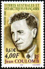 <b>Jean Coulomb</b> - JCstamp